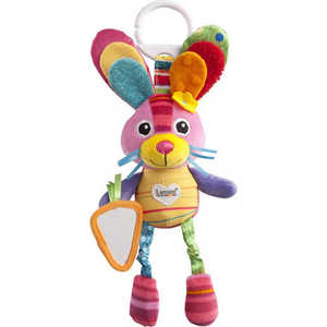 Lamaze Развивающая игрушка ''Зайка Белла'' LC27553