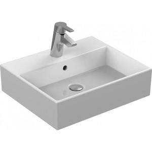 Раковина Ideal Standard Strada 50 см настенный монтаж или с мебелью (K077701) умывальник ideal standard t054801
