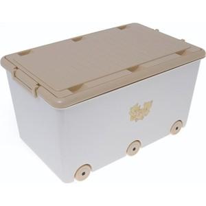 Ящик Tega ''Mis'' для игрушек (мишки) MS-007 (38-500)