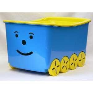 Ящик Tega ''Play'' для игрушек (игра) BQ-005 52L