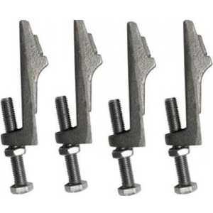 Ножки Roca Continental Banaseo (150413130)