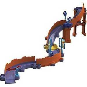 Chuggington Игровой набор Чаггингтон Храбрый Брюстер LC54222