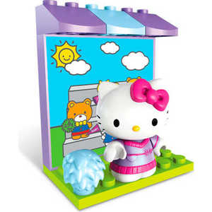 "Mega Bloks Мини-набор Hello Kitty ""Хобби"" Черлидер 10872-cherlider/ast10810(10852,10853,10854,10855,10870,10871,10872,10876)"