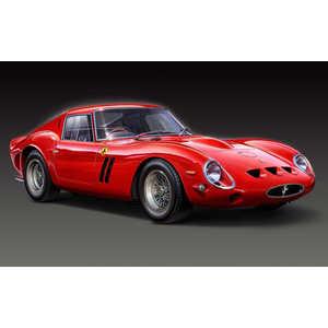 Автомобиль Revell 1:24 Ferrari 250 GTO 7077