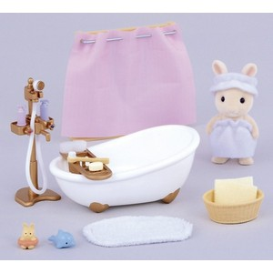 Sylvanian Families Набор ''Ванная комната, мини'' 3562