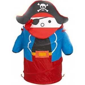 Корзина для игрушек Bony ''Пират'' 43х60см XDP-031