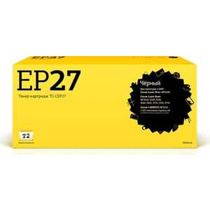 все цены на T2 TC-CEP27 (EP-27) онлайн