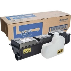 Kyocera TK-450 для FS-6970DN 15000