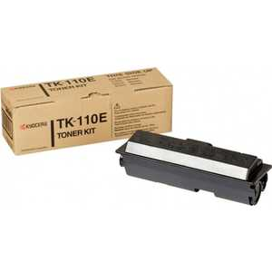 Kyocera TK-110 6 000 стр. black turbosky tk 6