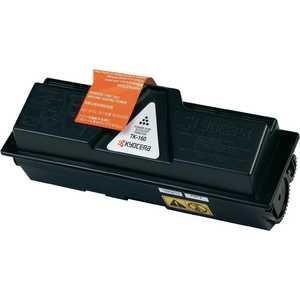 Kyocera TK-160 2 500 стр. black для FS-1120D/DN тонер kyocera tk 160