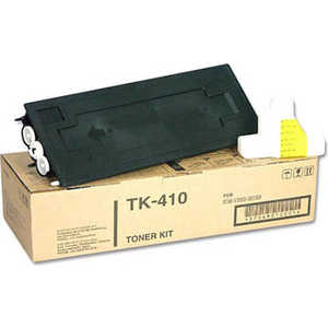 Kyocera TK-410 15 000 стр. для KM-1620/1635/1650/2020/2035/2050 3pcs oem new compatible for kyocera km 1620 1650 2020 2050 1635 2035 2550 thermistor printer parts