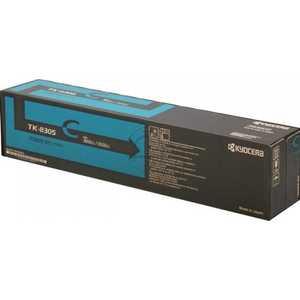 все цены на Kyocera TK-8305C 15 000 стр. cyan для TASKalfa 3050ci/3550ci онлайн