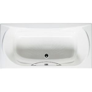 Чугунная ванна Roca Akira 170x85 с отверстиями для ручек (2325G000R)