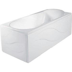 Фотография товара акриловая ванна Jika Floreana 170x75 см. без монтажного комплекта (2.3774.0.000.000) (267657)