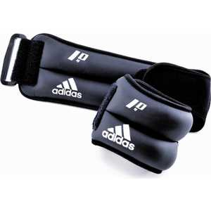 Утяжелители Adidas ADWT-12228 (2 х 1кг) рюкзак fiato dream fiato dream fi031bwbcwn2