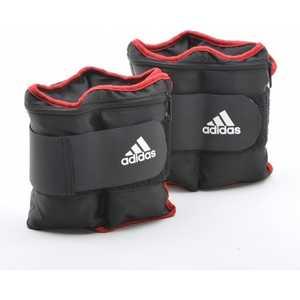 Утяжелители Adidas 2кг 2шт (ADWT-12230)