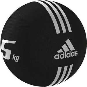 Медбол Adidas 5 кг ADBL-12223
