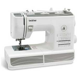 Фотография товара швейная машина Brother Classic 40 (268074)