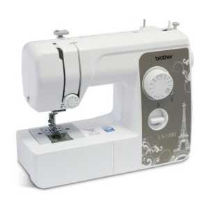 Швейная машина Brother LX-1700 купить швейно вышивальную машинку бразер 950