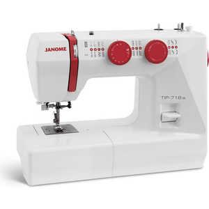 Фотография товара швейная машина Janome Tip 718s (268081)