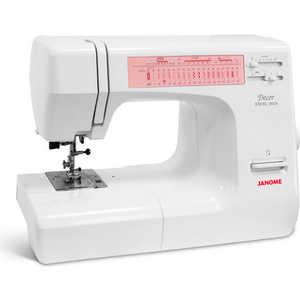 Швейная машина Janome Decor Exel 5018 цена