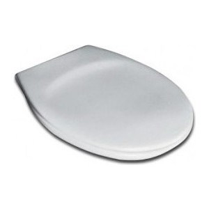 Ideal Standard Ecco сиденье и крышка дюропласт плавное опускание W303001 ideal standard ecco сиденье дюропласт c функц плавного закрытия w301801