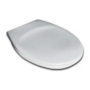 Ideal Standard Ecco сиденье и крышка дюропласт плавное опускание W303001 крышка сиденье для унитаза ideal standard ecco w303001