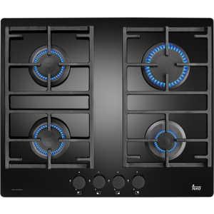 Газовая варочная панель Teka CGW LUX 60 4G AI AL CI NAT кухонная мойка teka classic 1b 1d lux