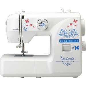 Швейная машина Jaguar Cinderella cinderella cinderella night songs