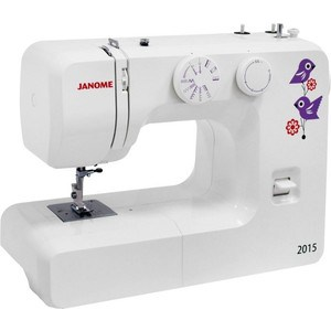 Швейная машина Janome 2015 швейная машина vlk napoli 2400