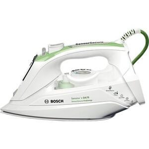 Утюг Bosch TDA 702421 E утюг bosch tda 3026110