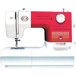 Швейная машина AstraLux DC-8373 швейная машинка astralux 7350 pro series вышивальный блок ems700