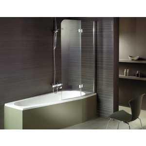 Шторка на ванну Riho Nautik n500 delta 150/ 160 89х150 см (GGT0220891800)