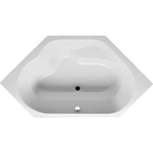 Акриловая ванна Riho Winnipeg 145x145 без гидромассажа (BA4800500000000) цена и фото