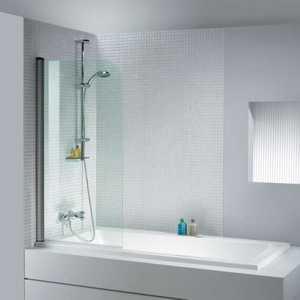 Шторка на ванну Riho Nautik 3000 n107 90x150 l/ r (GGT0210900800)
