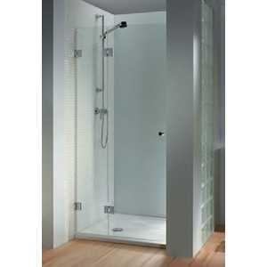 Душевая дверь Riho Scandic s104 140х200 см тубус (GC07400)