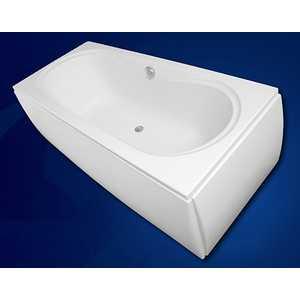 Акриловая ванна Vagnerplast Briana 180x80 (VPBA180BRI2X-01)