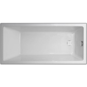 Акриловая ванна Vagnerplast Cavallo 170x75 (VPBA170CAV2X-01) акриловая ванна vagnerplast charitka 170x75