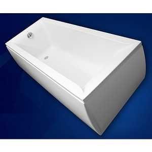 Акриловая ванна Vagnerplast Veronela 170x75 (VPBA170VEA2X-01) акриловая ванна vagnerplast charitka 170x75