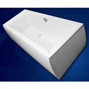 Акриловая ванна Vagnerplast Veronela 180x80 (VPBA180VEA2X-01) акриловая ванна vagnerplast briana 180x80 vpba180bri2x 01
