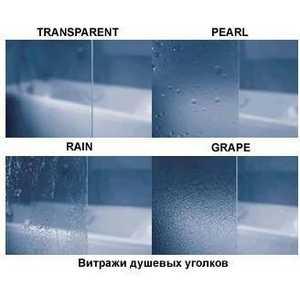 Шторка на ванну Ravak Avdp3-170 170х137 см рейн (40VV010241) от ТЕХПОРТ