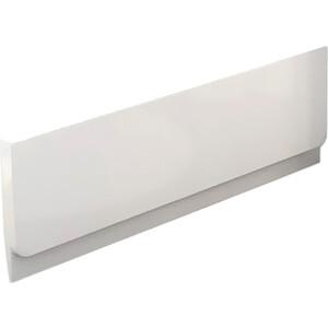 Фронтальная панель Ravak chrome 150 белая (CZ72100A00)