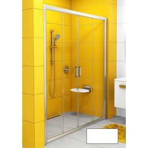 Душевая дверь Ravak Nrdp4-140 140х190 см (0ONM0100Z1)
