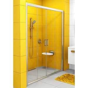 Душевая дверь Ravak Nrdp4-160 160х190 см грейп (0ONS0U00ZG)