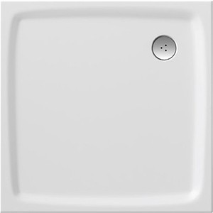 все цены на Душевой поддон Ravak Perseus pro flat 90х90 см (XA037711010) онлайн