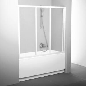 Шторка на ванну Ravak Avdp3-150 150х137 см (40VP0102Z1)