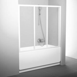 Шторка на ванну Ravak Avdp3-170 170х137 см (40VV0102Z1)