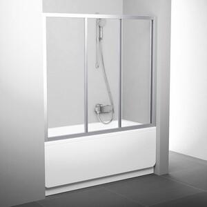 Шторка на ванну Ravak Avdp3-170 170х137 см (40VV0U02Z1)
