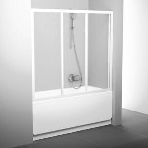 Шторка на ванну Ravak Avdp3-180 180х137 см (40VY0102Z1)