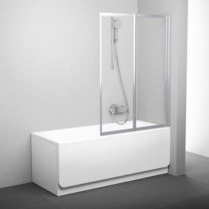 Шторка на ванну Ravak Vs2 105 105х140 см (796M0U00Z1)